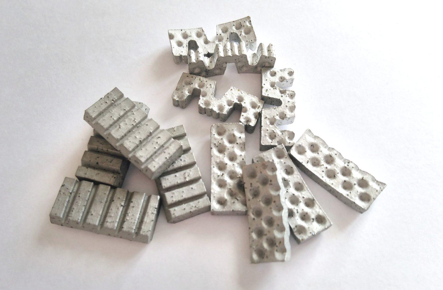 Алмазные сегменты 1