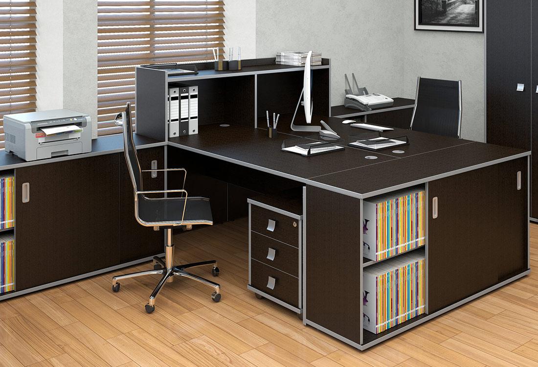 Офисные-столы