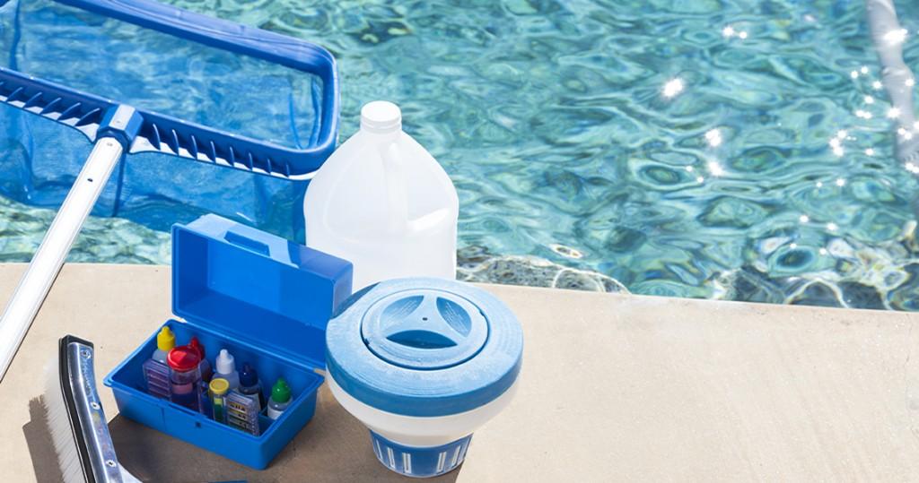 химия для бассейнов 1