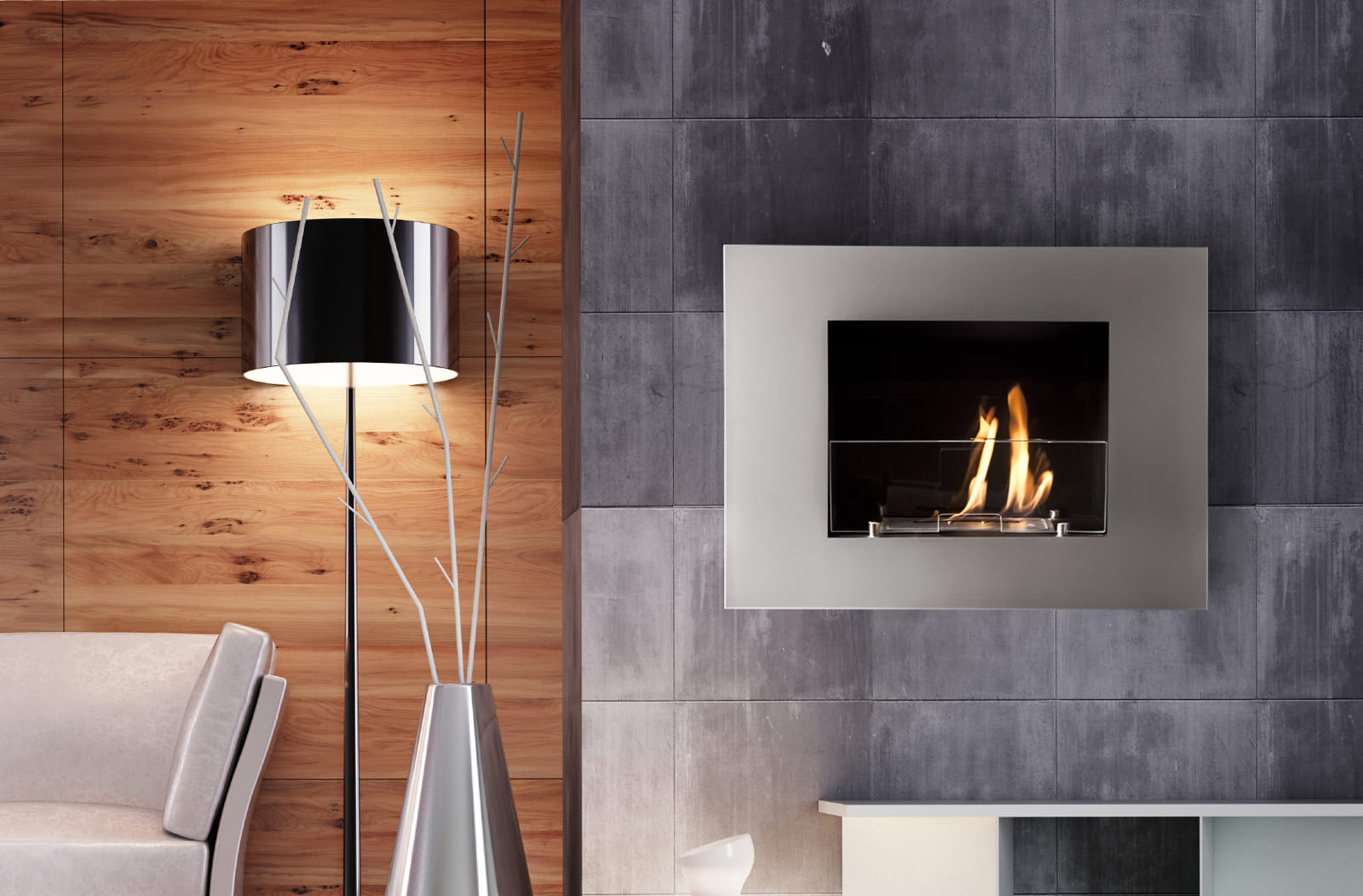 biokamin-Gloss Fire-v-interere-2