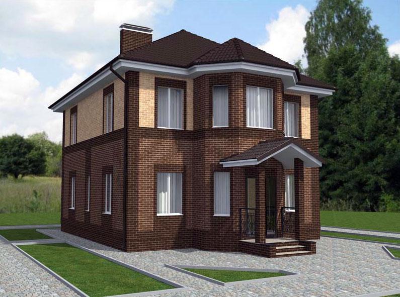 проекты домов 2
