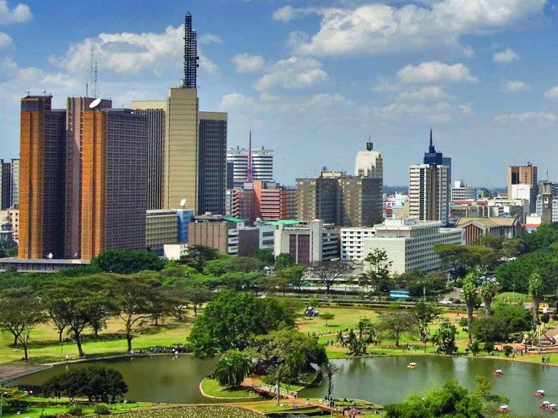 инвестиции в недвижимость кении