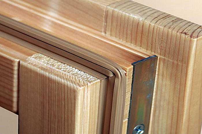 Деревянные стеклопакеты