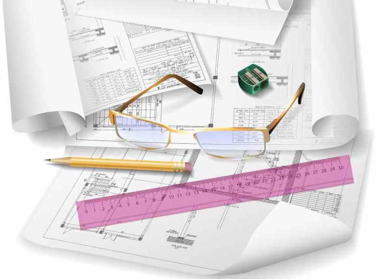 Принципы пространственного проектирования