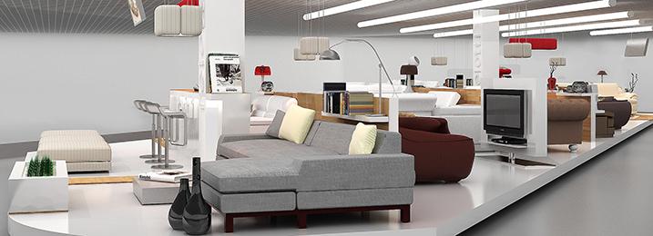мебельный магазин ВашаКомната в Санкт-Петербурге
