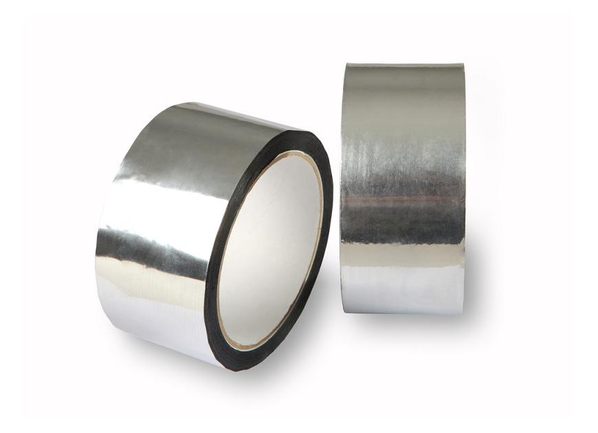 металлизированные липкие ленты