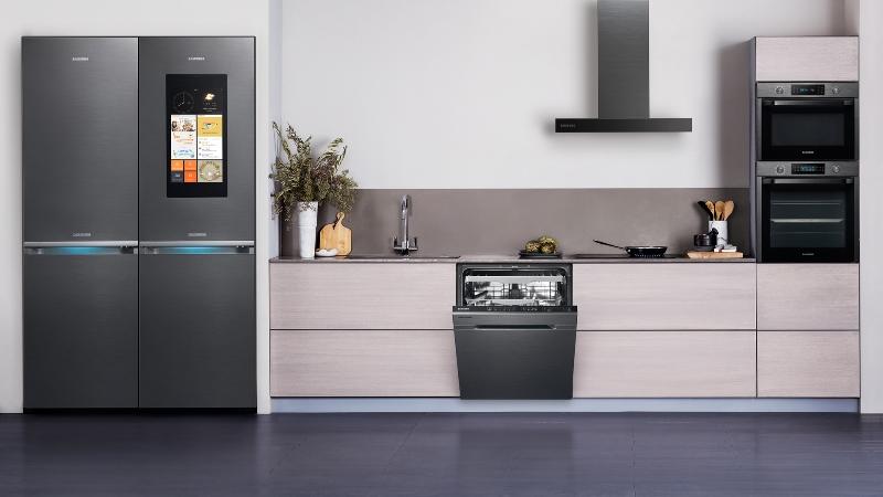 способ сохранить кухонную технику