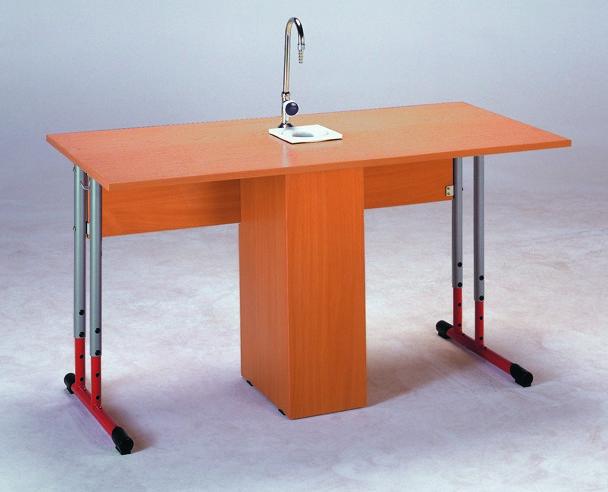 Лабораторные столы для кабинета химии