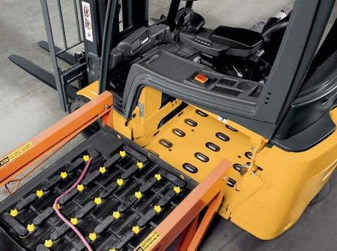 тяговыеаккумуляторы для погрузчика