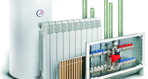 оборудования для систем отопления