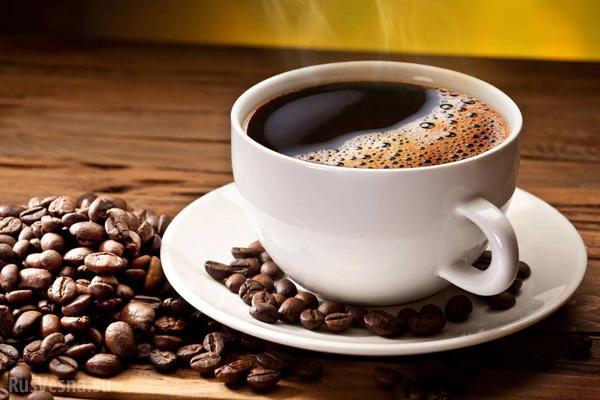 кофе Riobet