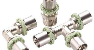 Как монтировать трубы для водопровода