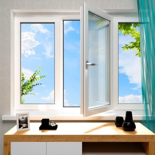 Пластиковые окна – европейское качество, оперативность, выгодные цены