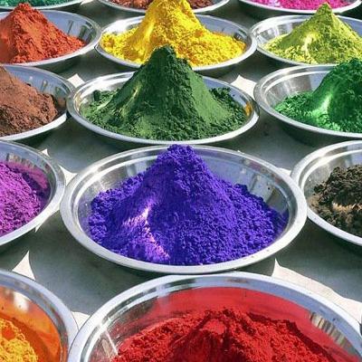 Промышленные краски
