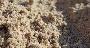 Сертификат соответствия на песок