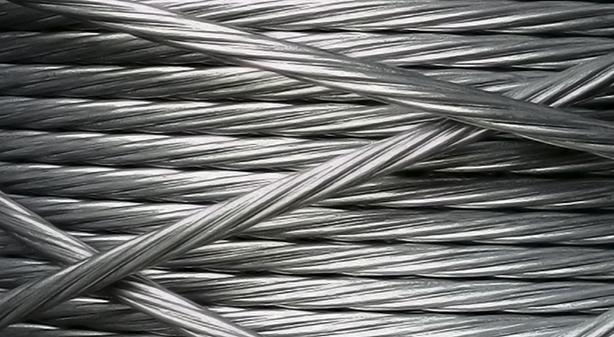 Канат стальной арматурный