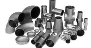 Соединительные трубопроводные элементы