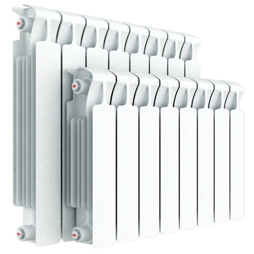 радиаторы Rifar монолит 500