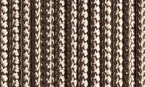 Базальтовый шнур для огнезащиты