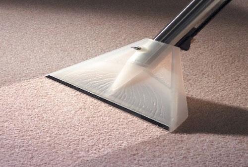 Химия для чистки ковров