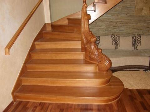 Лестницы-из-массива
