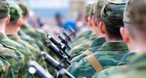 командировки военнослужащих
