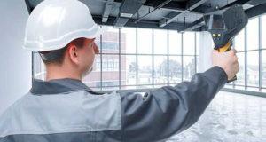 обследования зданий