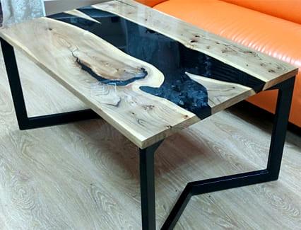 столы из слэбов